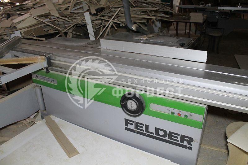 Felder k700s инструкция