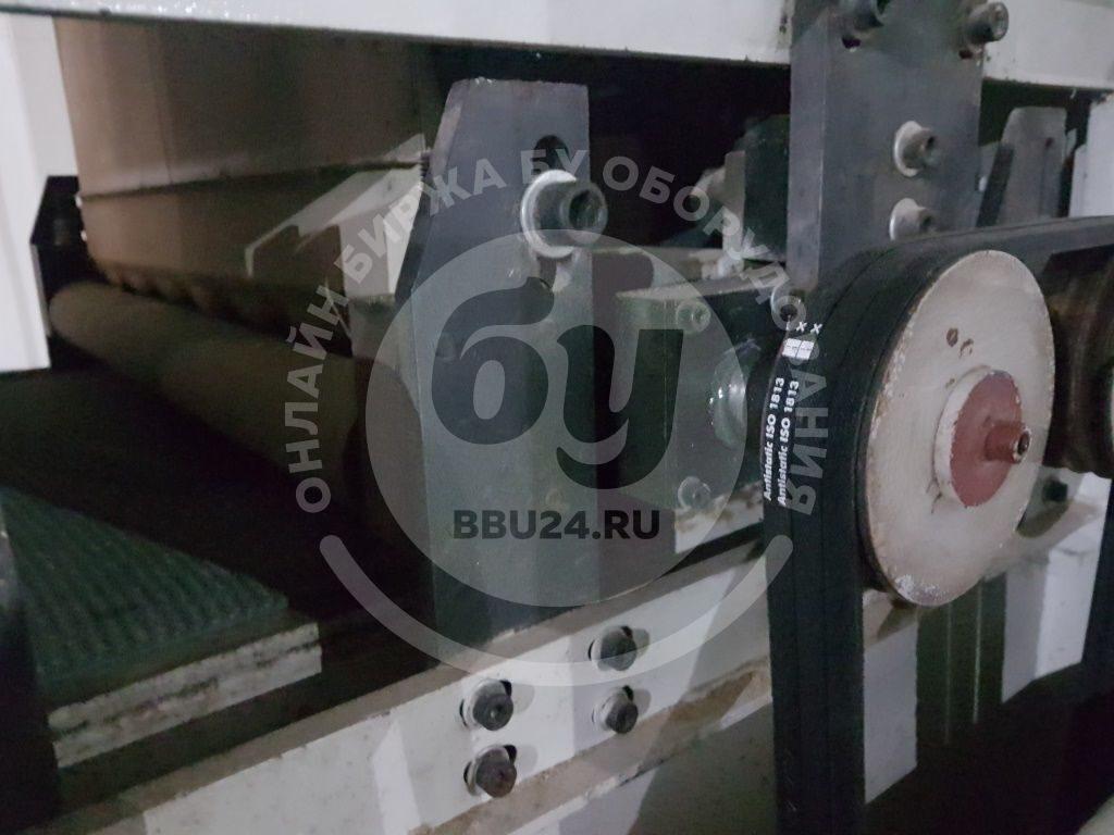калибровально-шлифовальный станки инструкция
